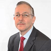 Ian F. Cliffen - Managing Director